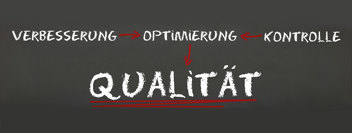 Verbesserung, Optimierung, Kontrolle, Qualität, Qualitätsmanagement, Prozess-Geschäftsoptimierung, Personalmanagement, Arbeitssicherheitsmanagement, Qualitätsmanagementsystem, KVP, Lean-Management